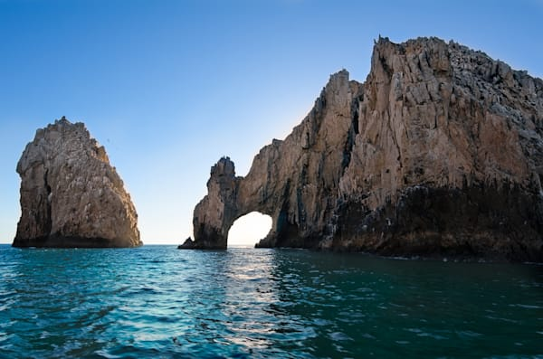El Arco Photograph for Sale as Fine Art.