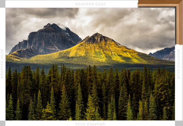 Oregon & National Park Framed Canvas Photo Prints for Sale