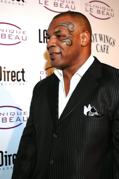 Mike Tyson Dsc 0015 Photography Art | Mark Valinsky Photography