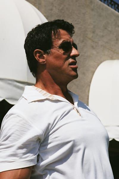 Sylvester Stallone 1 Photography Art   Mark Valinsky Photography