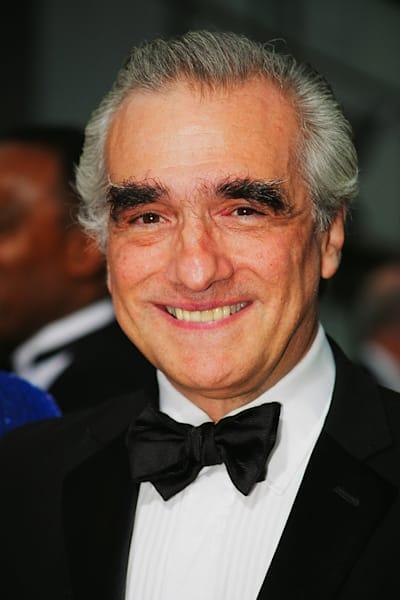 Martin Scorsese 01830014 Photography Art   Mark Valinsky Photography