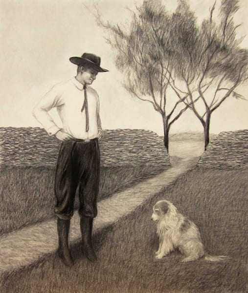 Dog Tale