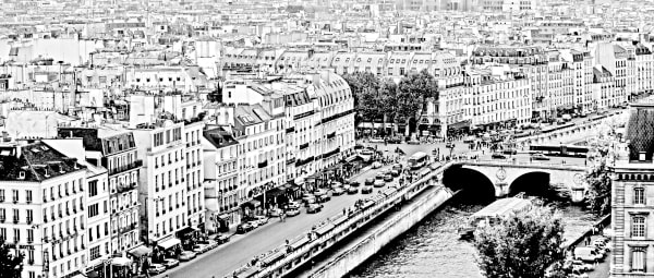 Shop for Rooftops of Paris Photographic Art   Decor for your space