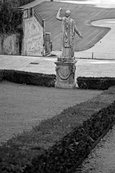 Shop for the Boboli Gardens Photographic Art | Decor for your space