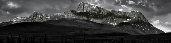 Storm Mountain. Banff National Park|Rocky Mountains|Canadian Rockies|