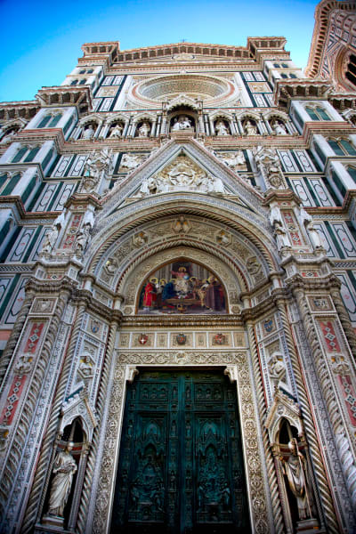 Shop for the Duomo - Florence, Italy Photographic Art   Decor for your space