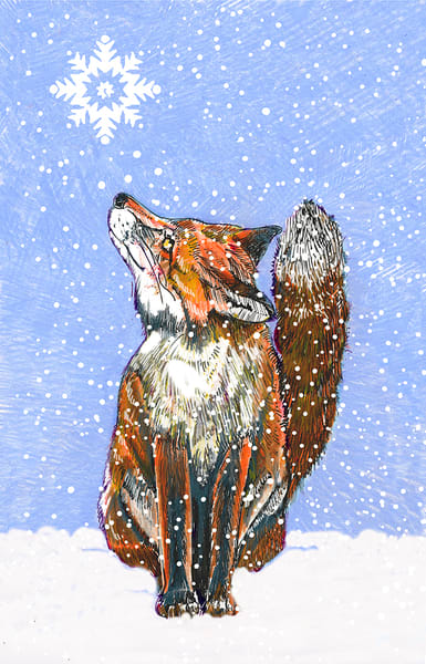 Fox Art | Fine Art New Mexico