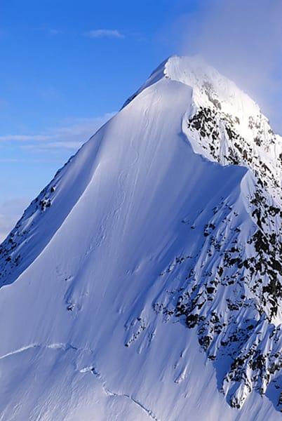Alaska Steep!
