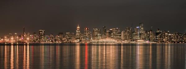 Titanium City-Vancouver