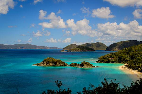 Virgin Islands photographs for sale as fine art.
