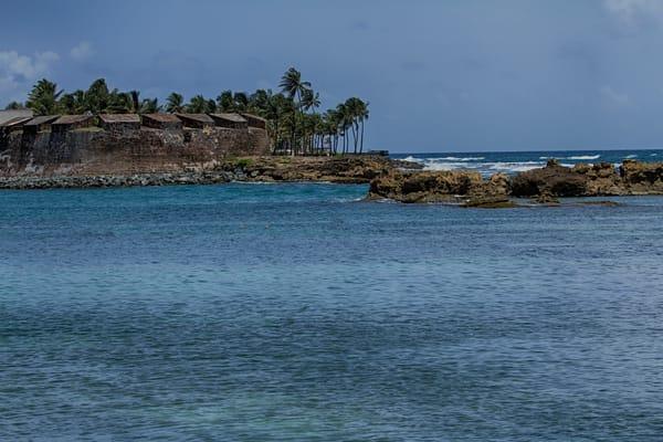 Shores of San Juan