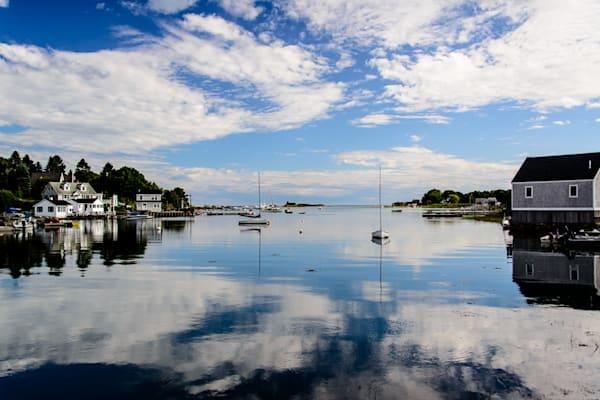 Coastal New England photographs for sale as fine art.