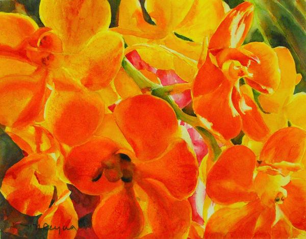 Fireglow Art for Sale
