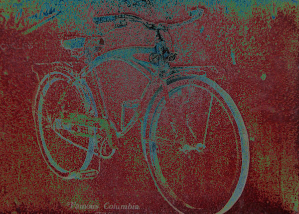BICYCLE IMAGERY