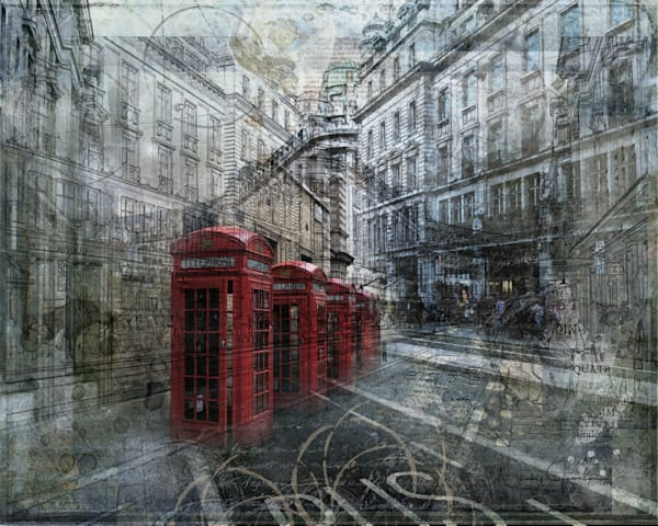Regent Street, London | Nicky Jameson