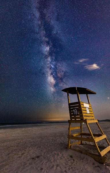 No. 19 Milky Way Panorama