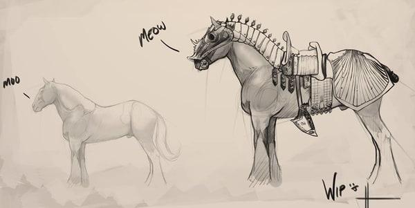 Horse_st6o11
