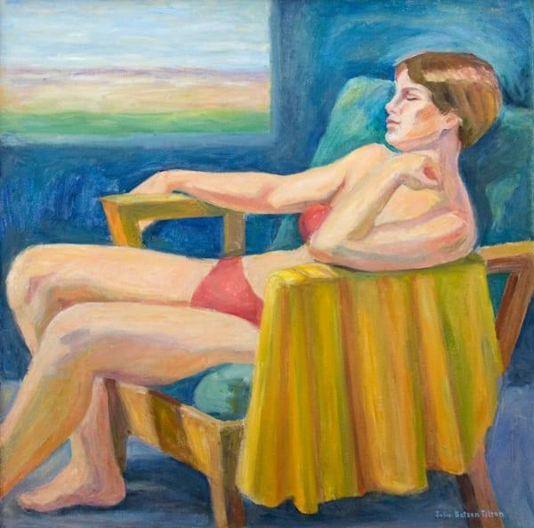 Day Dream by Julie Betzen Tilton