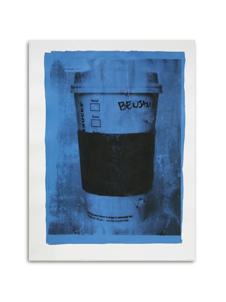 Untitled (Starbucks Coffee)