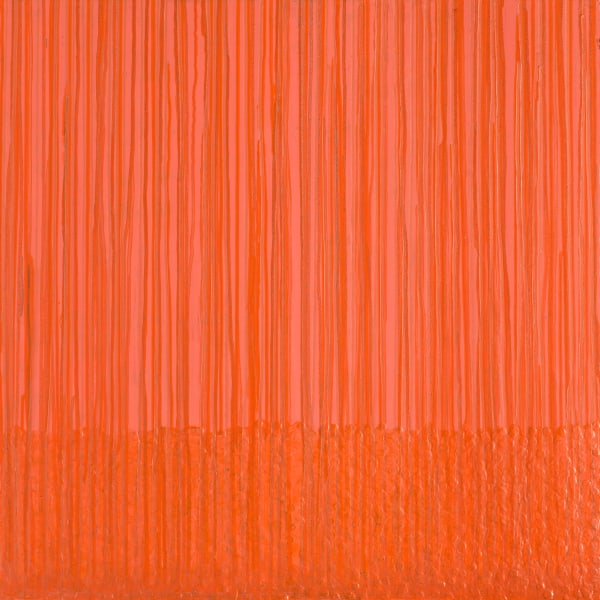 Orange Meditations Art | Mark Vantress Studios