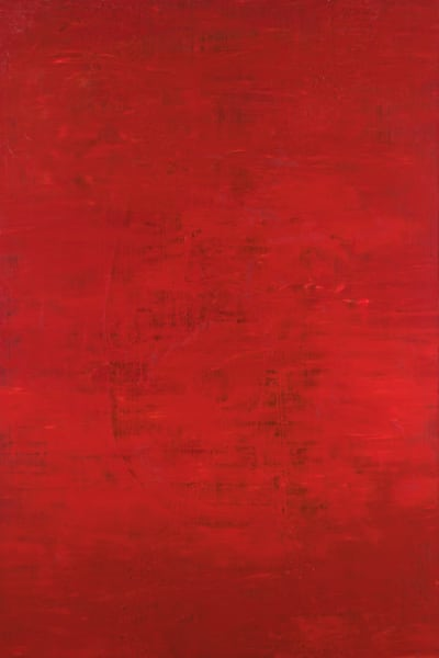 Red Inception Art | Mark Vantress Studios