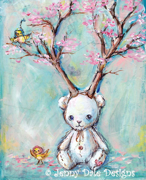 Bear's Branches