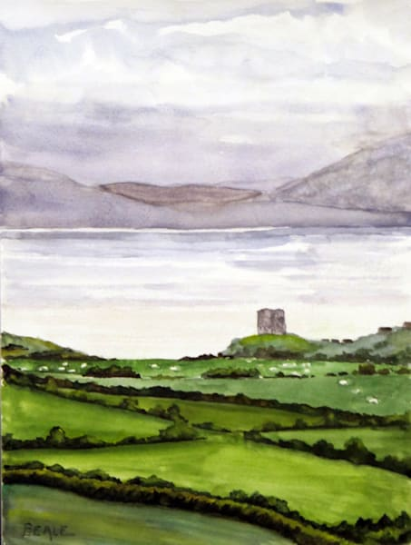Dingle Castle