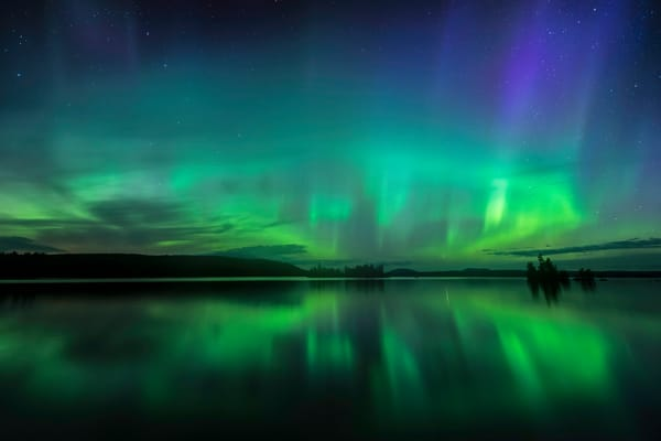 Aurora, Northern Lights, Aurora Borealis, Photographs by Taylor Photography