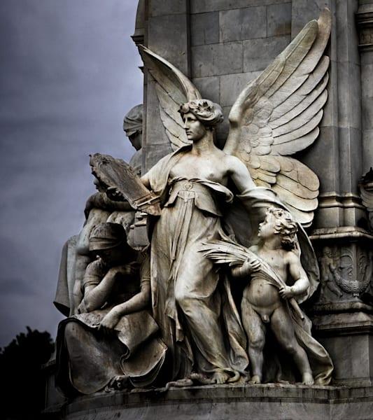 Vista - Angel of Truth