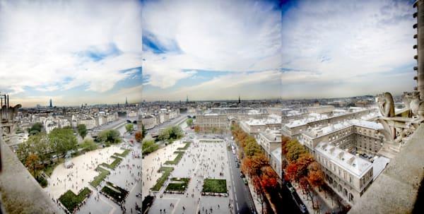 Vista - Quasimodo's Vista