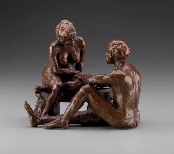 Conversation Art | Fountainhead Gallery