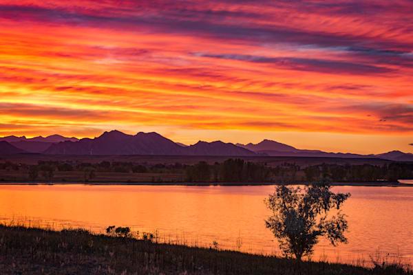 Purple Mountains Majesty Photography Art | Jon Blake Photography