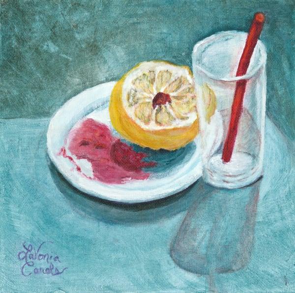 Still Life Painting-Food Art-Fine Art Prints