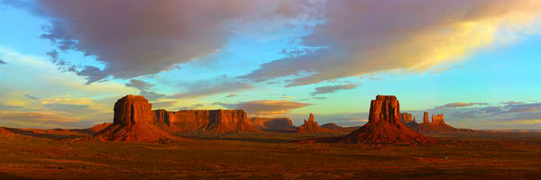 Monument Valley 3326
