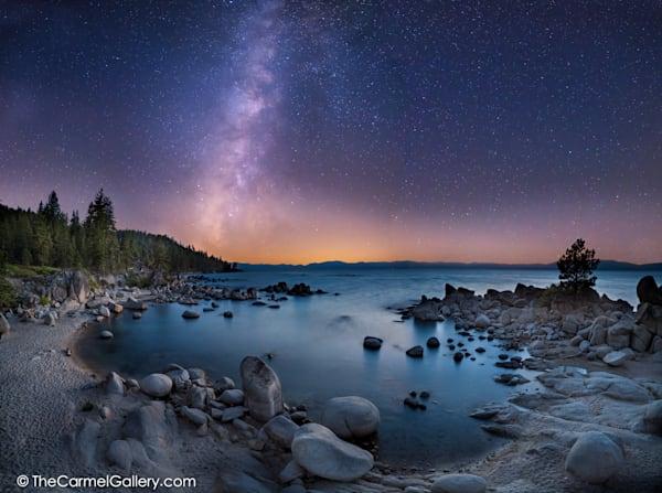 Tahoe Starlight