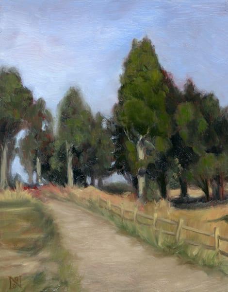 Price Park Cedars Art for Sale