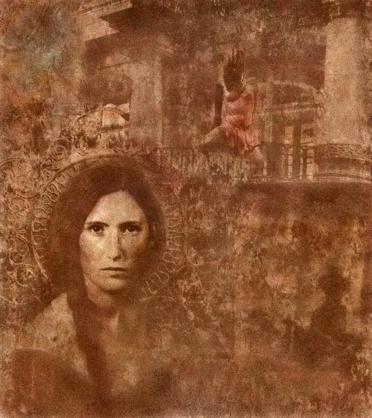 Release From Sorrow Art | Frantisek Strouhal Fine Art