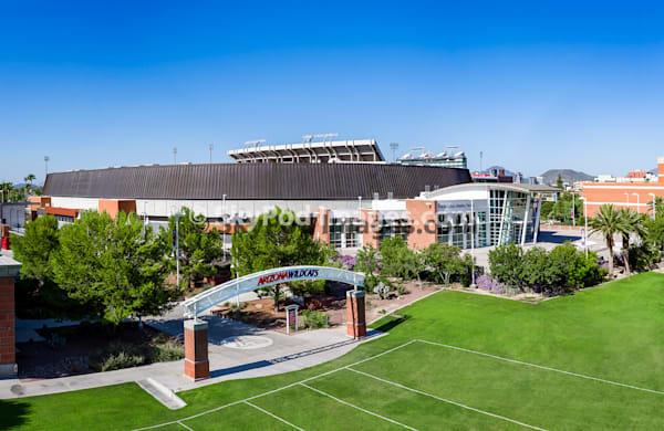 University of Arizona Mall  - uamall10