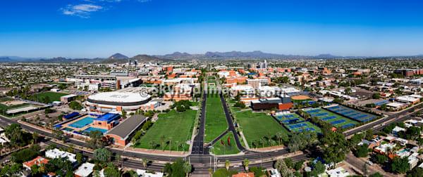 University of Arizona Mall  - uamall12