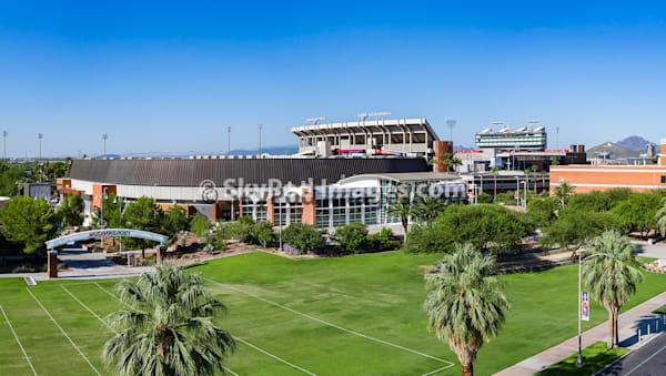 University of Arizona Mall  - uamall08