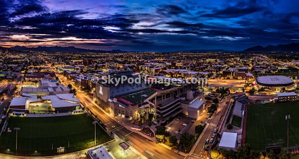 Arizona Stadium  - uastad18
