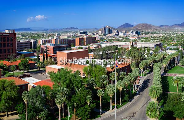 University of Arizona Mall  - uamall02