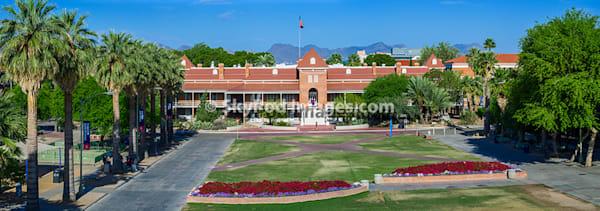 University of Arizona Mall  - uamall04