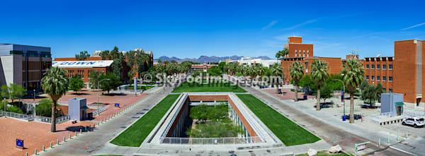 University of Arizona Mall  - uamall07