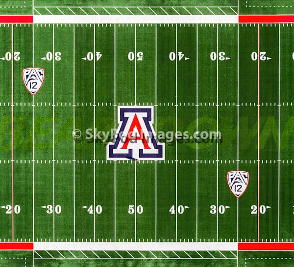 Arizona Stadium  - uastad17