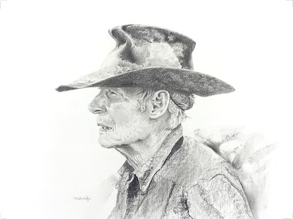 "Raymond Wattenhofer - ""The Pillar"" Open Edition Art Print"