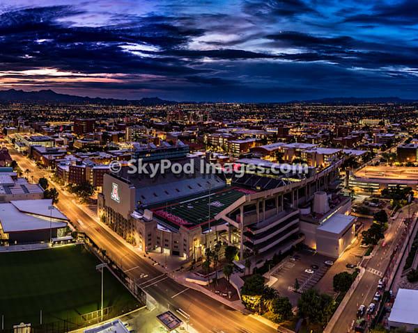 Arizona Stadium (Crop)  - uastad18-2