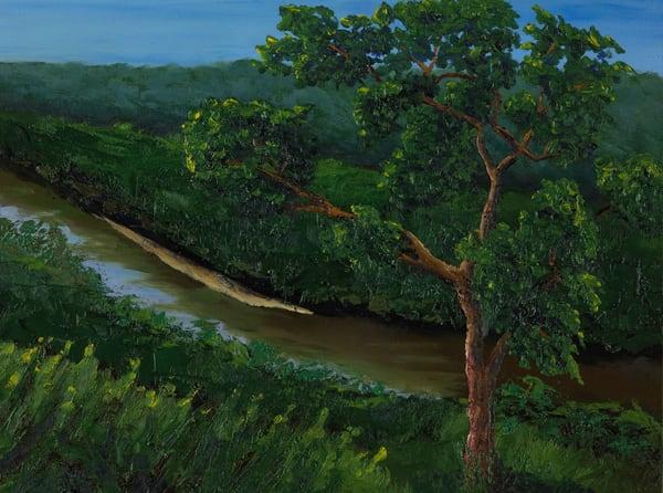 Meramec River Valley