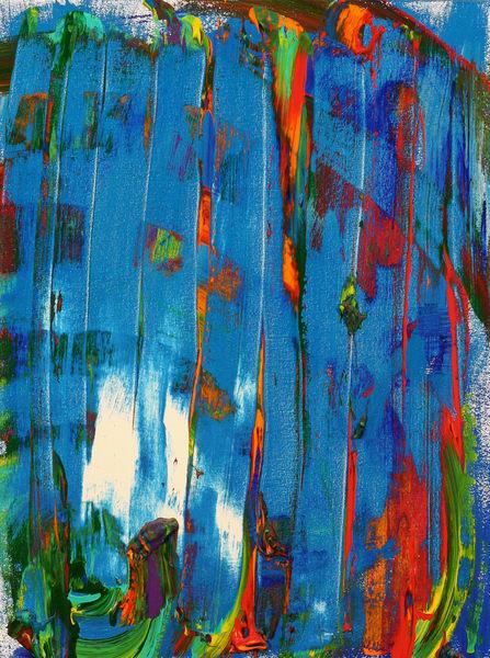 Start Over Art | Dembrosky Art Studios