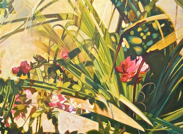 Radiant Color | Contemporary Landscapes | Gordon Meggison IV